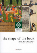 The Shape of the Book