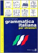 Nuova Grammatica Italiana Per Stranieri - Level 3 [ITA]