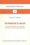 An Introduction to Luke-Acts