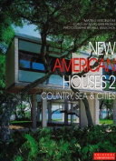 New American Houses 2