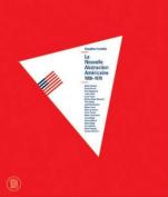 La Nouvelle Abstraction Americaine 1950-1970 [FRE]