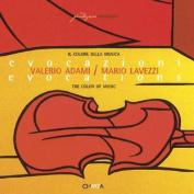 Valerio Adami and Mario Lavezzi