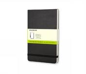 Large Reporter Plain Notebook