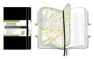 City Notebook Brussels