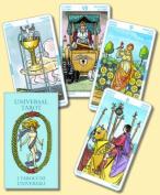 Universal Tarot Miniature Cards