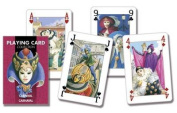 Carnival Playing Cards