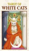 Tarot Of The White Cats Mini Tarot (cards)
