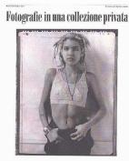 Fotografie in UNA Collezione Privata  [ITA]