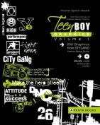 Teen Boy Graphics: Volume 1