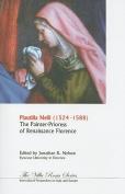 Plautilla Nelli [1523-1588]