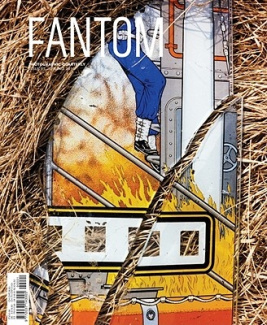 Fantom, Issue 03: Photographic Quarterly