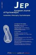 European Journal of Psychoanalysis 28