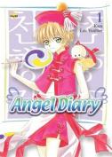 Angel Diary: Volume 1