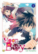 Moon Boy: v. 1