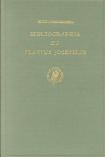 Bibliographie Zu Flavius Josephus