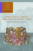 Additional Genres and Unclassified Texts