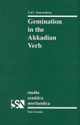 Germination in the Akkadian Verb