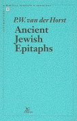 Ancient Jewish Epitaphs