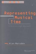 Representing Musical Time