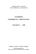 Year Book of Commercial Arbitration