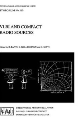 VLBI and Compact Radio Sources Download PDF Now