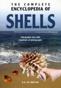 Complete Encyclopedia of Shells