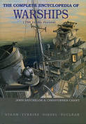 The Complete Encyclopedia of Warships