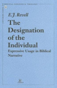 The Designation of the Individual
