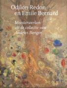 Odilon Redon and Emile Bernard