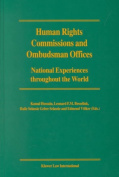 Human Rights Commissions and Ombudsman Offices
