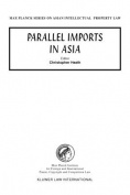Parallel Imports in Asia
