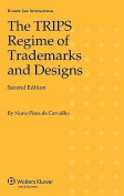 The TRIPS Regime of Trademarks and Designs