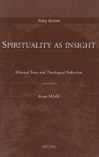 Spirituality as Insight