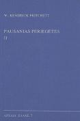 Pausanias Periegetes II