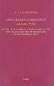 Constructing Messapian Landscapes