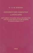 Constructing Messapian Landscapes