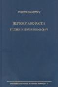 History and Faith