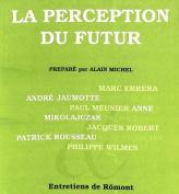 La Perception Du Futur [FRE]