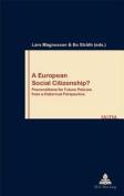 A European Social Citizenship?