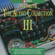 The Audio Collection: No. 3