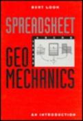 Spreadsheet Geomechanics