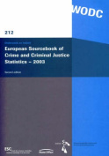 European Sourcebook of Crime and Criminal Statistics