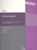 Violence Defied?