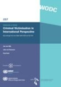 Criminal Victimisation in International Perspective