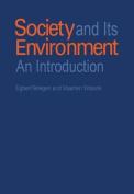 Society and its Environment