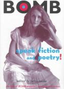 Speak Fiction and Poetry!