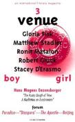 Venue: v.3: Boy/girl