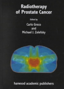 Radiotherapy of Prostate Cancer