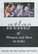 Atlas of Women and Men in India