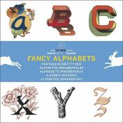 Fancy Alphabets
